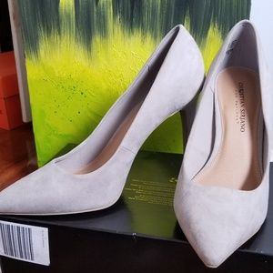 Christian Sariano pumps